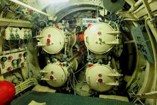 Image result for monumen kapal selam