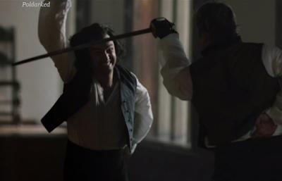 BBC Trailer, Poldark, Aidan Turner, series 5