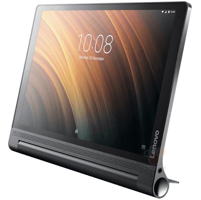 Dugaan Lenovo Yoga Tab 3 beredar, dibekali layar high-res dan baterai super besar