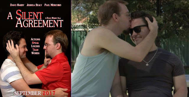 A Silent Agreement, película