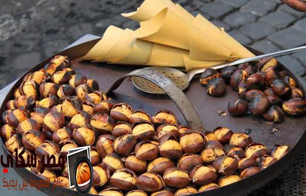 حلوى أبوفروة وطريقة التحضير بالصور