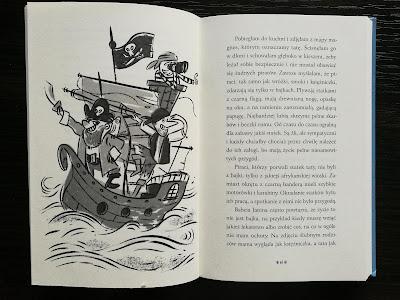 Książka, Huczy jak w ulu, Magdalena Kiełbowicz, Znak Emotikon, książka o ośmiolatce