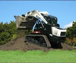 terex pt 50 pt 60 rubber track loader service repair manual