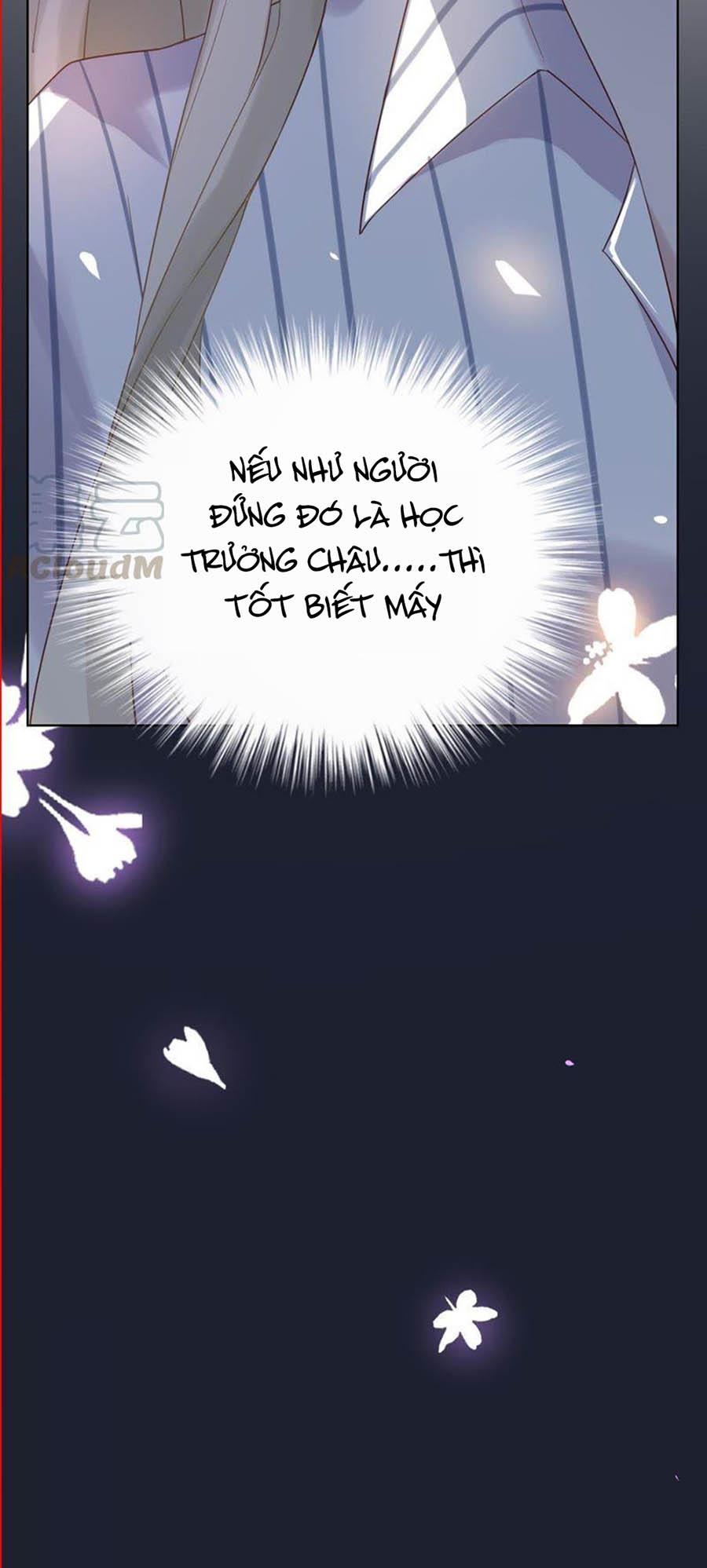 Thần Luân Mật Luyến chap 52 - Trang 25