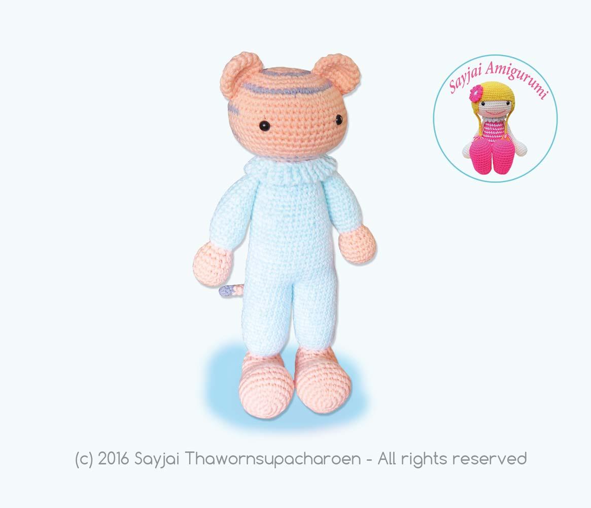 Neuen Puppen aus das Hab-Mich-Lieb Puppen 2 Taschenbuch - Amigurumi ...