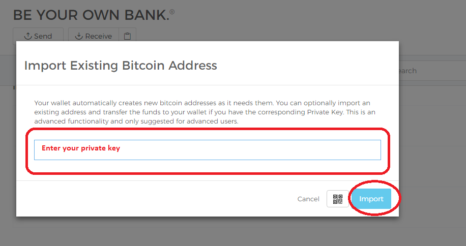 How to sign a message with Bitcoin Private Key ? Part #01 | Daily