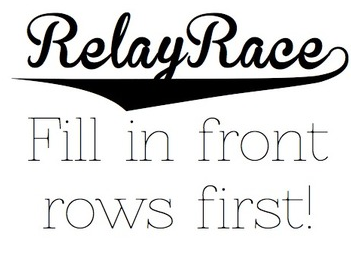 Add the Exponents: Compositions of Functions Relay Race