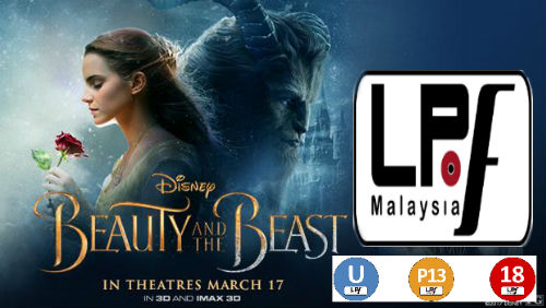 Walt Disney Malaysia Buat Rayuan, Harap LPF Akan Terus Bertegas