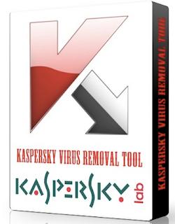 Kaspersky Virus Removal Tool 2017 offline installer