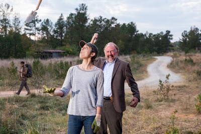 TWD: Maggie e Gregory