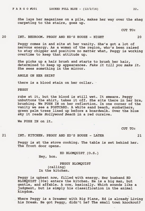 Californication Pilot Script Pdf