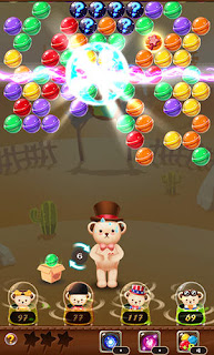 Game Tedy Pop Bubble Shooter Apk Premium