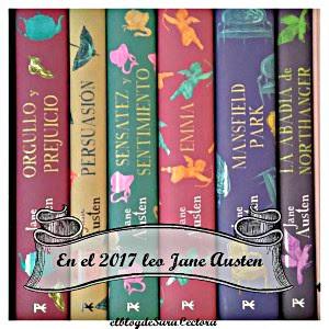 Érase Jane Austen