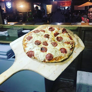 pizzeriums