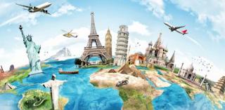 Pekerjaan Yang Bisa Membuat anda Keliling Dunia