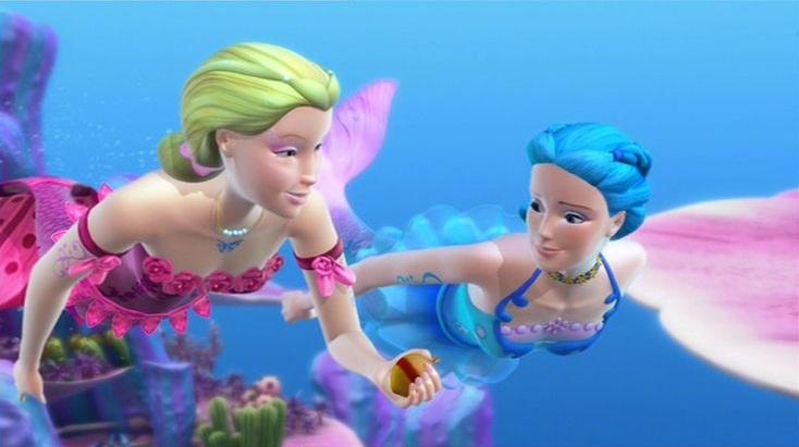 Versos Lembrados: 10 Filmes Da Barbie Que Marcaram Nossa