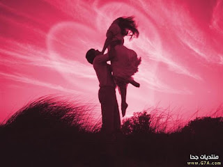 صور عشق وحنان