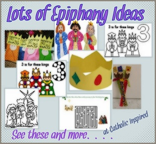 Epiphany coloring page | Epiphany coloring, Epiphany crafts ... | 292x316