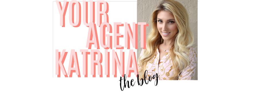 Your Agent Katrina - The Blog