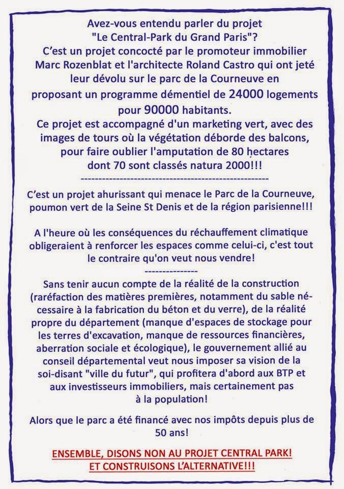 Renaud Camus : NON au changement de Peuple et de