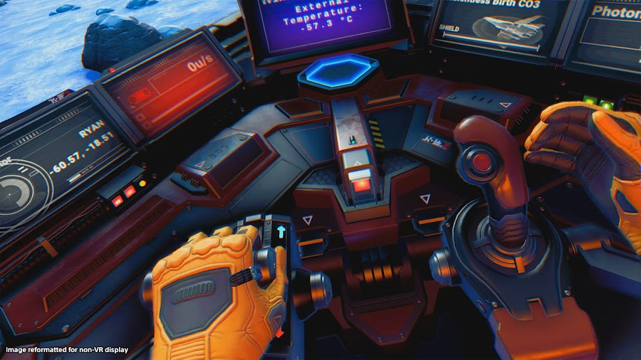 no mans sky vr ps steam virtual reality beyond update