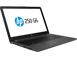 HP Notebook 250 G6 Laptop