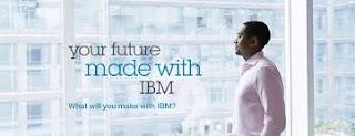 IBM Referral Jobs 2017 for Dot Net Designer: BE / BTech / MCA