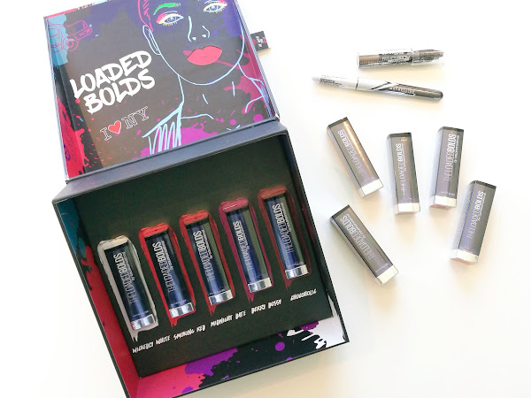 Review: Maybelline Loaded Bolds by Color Sensational