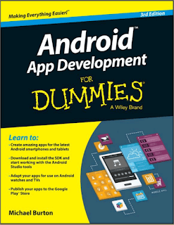 Android™ Application Development For Dummies by Michael Burton