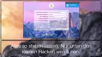 Niresh Mac OS X Yosemite