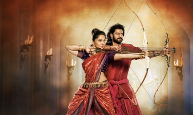 Bahubali 2 (2017) : Bali bali bahubali Song and Lyrics