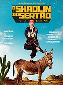 Baixar Filme O Shaolin do Sertão Nacional Torrent