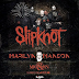 Slipknot Announces Summer Tour