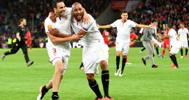 AGEN BOLA - Arsenal Dapatkan N'Zonzi dari Sevilla