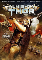 Download Original Almighty Thor (2011) HDTV