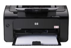 HP LaserJet P1102w Firmware Download