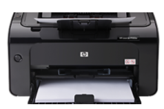 HP LaserJet P1102w Firmware Download