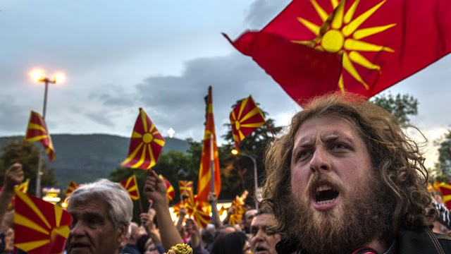 Radio Bulgaria: Sofia rechnet mit Normalisierung der Lage in Mazedonien und will EU Beitritt unterstützen