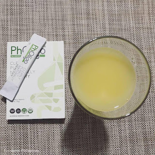 PhOligo all–pupose prebiotic powder