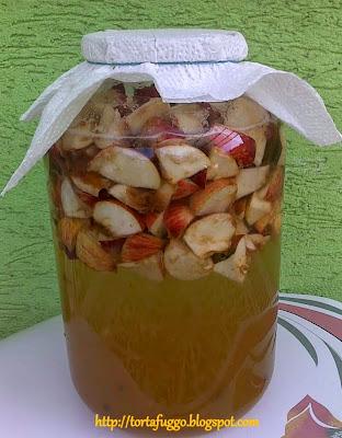 da8bb7f917 Készítsünk almaecetet házilag! | Tortafüggő Marisz