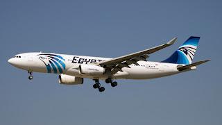 سقوط الطائرة المصريه، لحظة سقوط الطائرة، الطائرة المصريه، وقوع الطائرة في البحر، مصر للطيران، Egypt Air, الطائرة المفقوده، الطياره المقوده