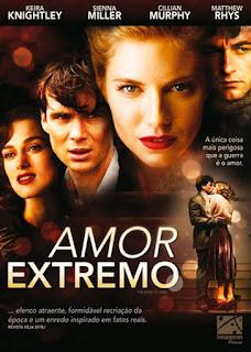 Amor Extremo - BDRip Dual Áudio
