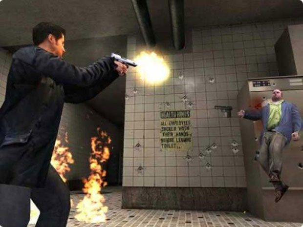 Download Max Payne 2 Setup