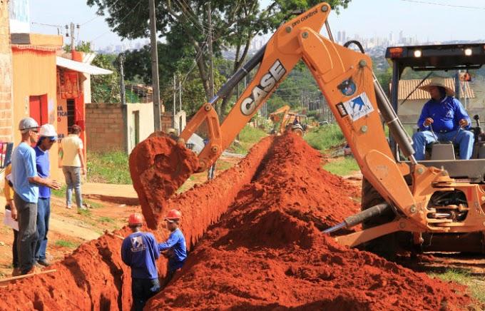 SAÚDE: Doenças relacionadas à falta de saneamento atingem 61% dos municípios.