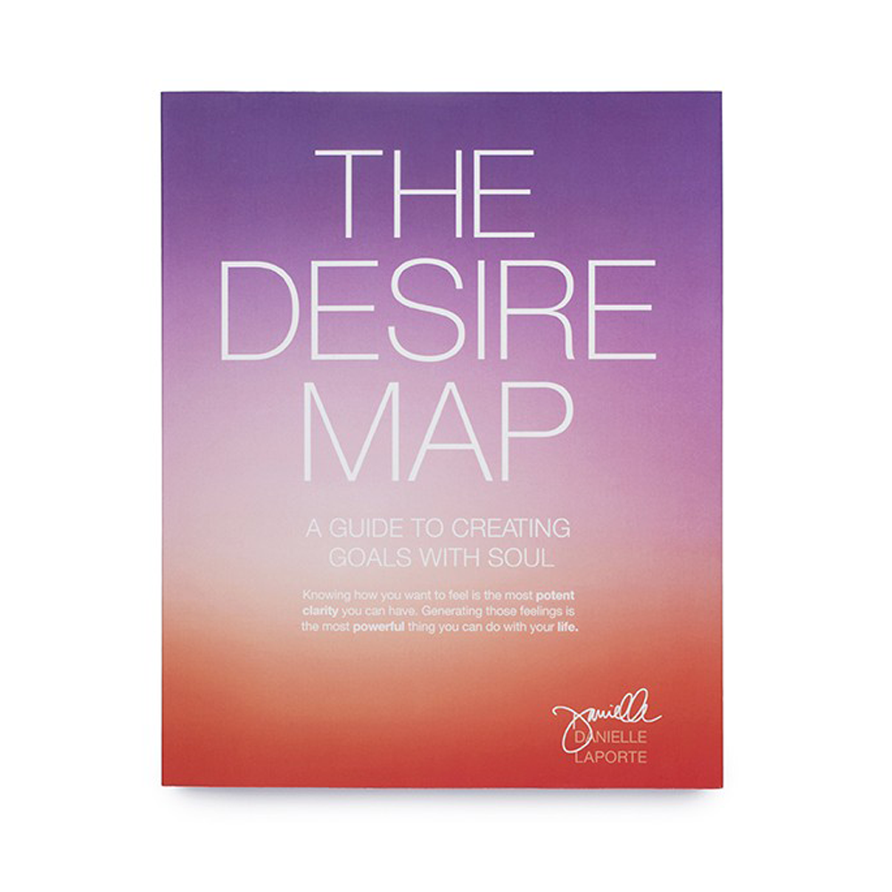 The Desire Map Pdf