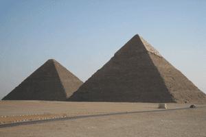 Los periodos de la civilización egipcia