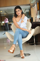 Avantika Mishra in Jeans and Off Shoulder Top ~  Exclusive 65.JPG