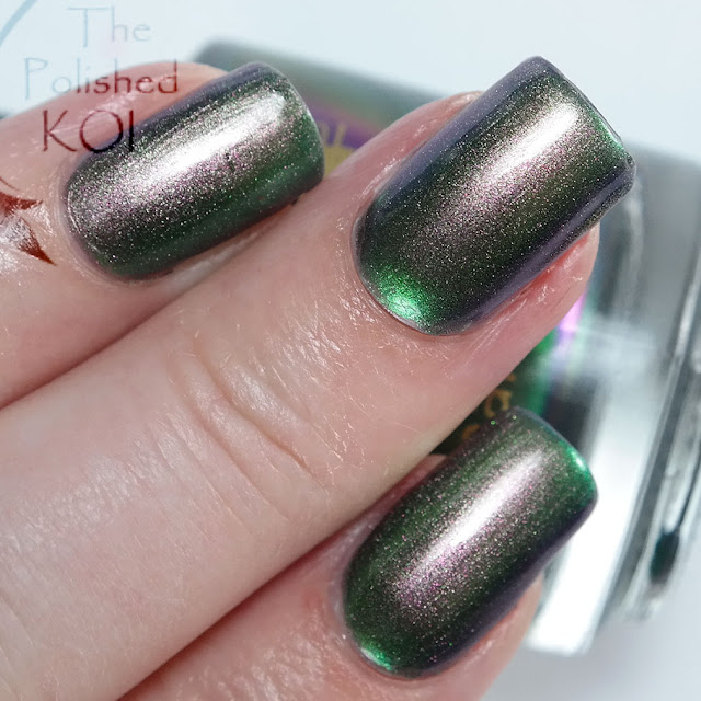 Bee's Knees Lacquer - The Sun Will Shine on us Again