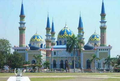 Inilah Sejarah Awal Agama Islam Masuk Ke Tanah Jawa