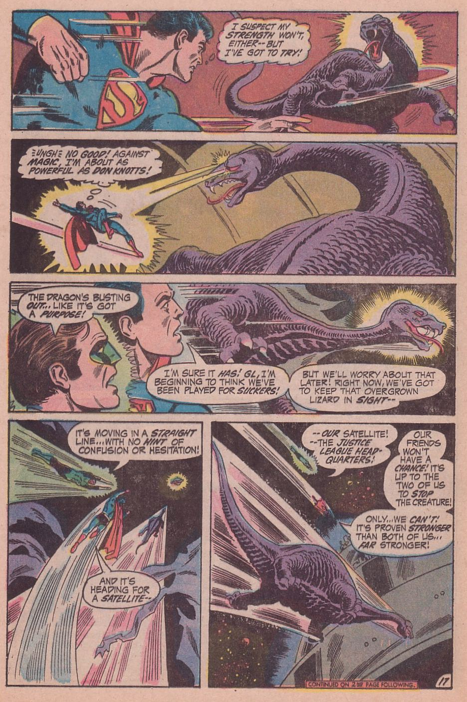 Read online World's Finest Comics comic -  Issue #201 - 24
